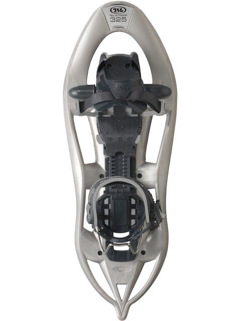 TSL 325 Tour - Raquetas de nieve de aluminio Hombre - gris